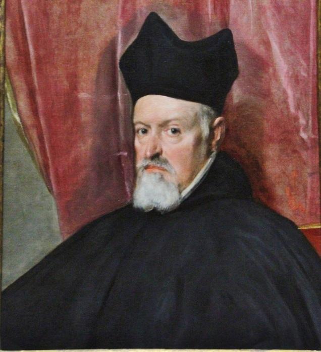 Arzobispo Fernando de Valdés
